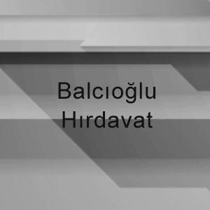 Balcıoğlu Hırdavat
