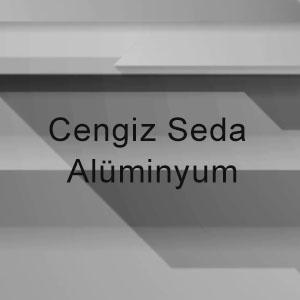 Cengiz Seda  Alüminyum